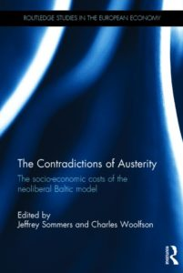Cover - The Contradictions of Austerity