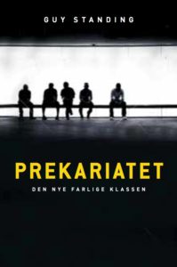 Cover - Prekariatet
