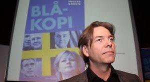 Wegard Harsvik