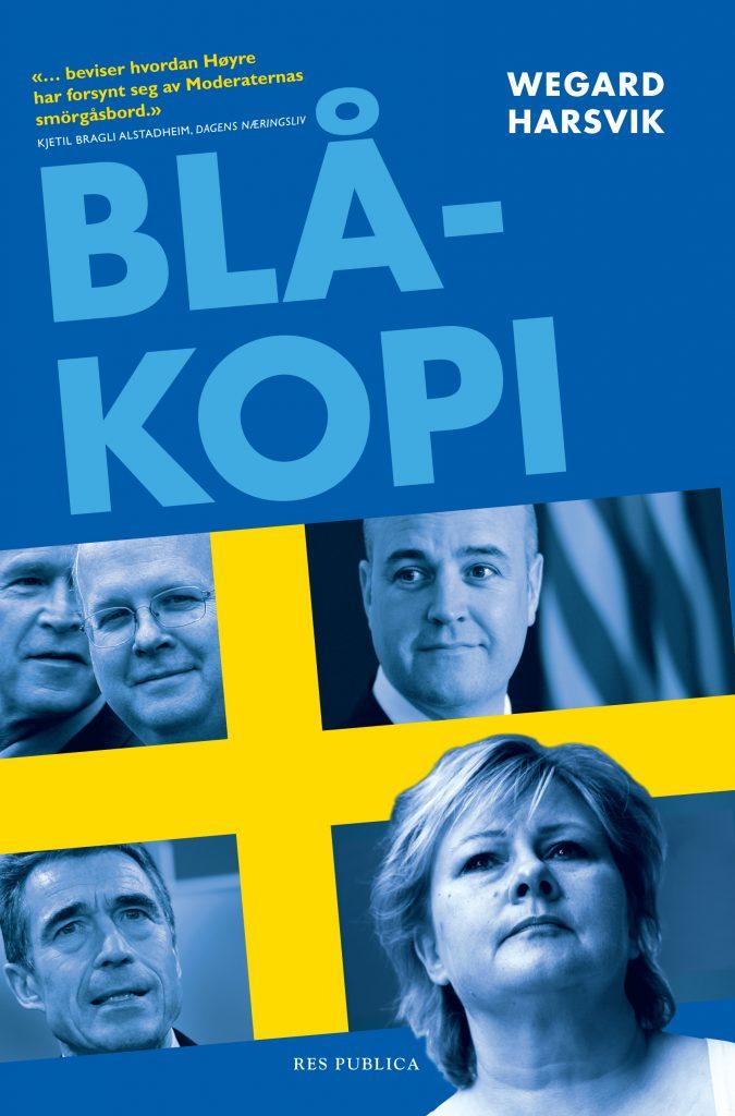 Cover - Blåkopi