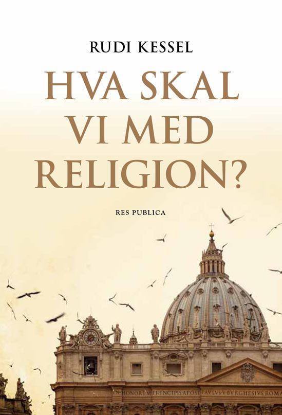 Cover - Hva skal vi med religion