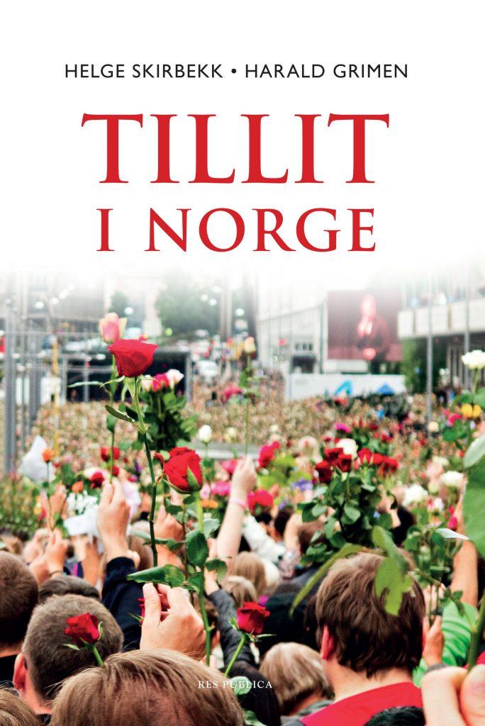 Cover - Tillit i Norge