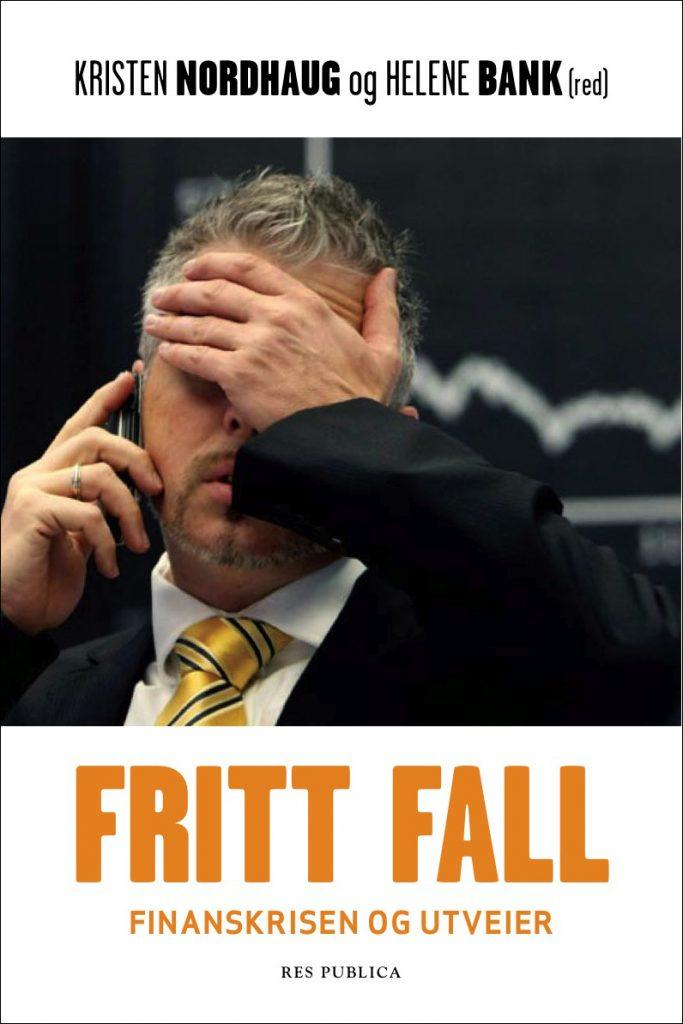 Cover - Fritt fall