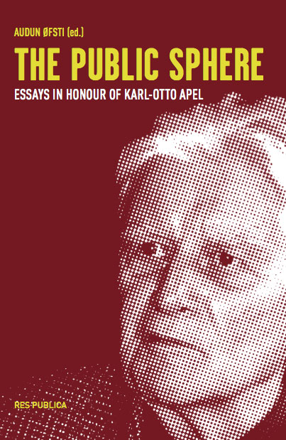 Karl otto apel selected essays