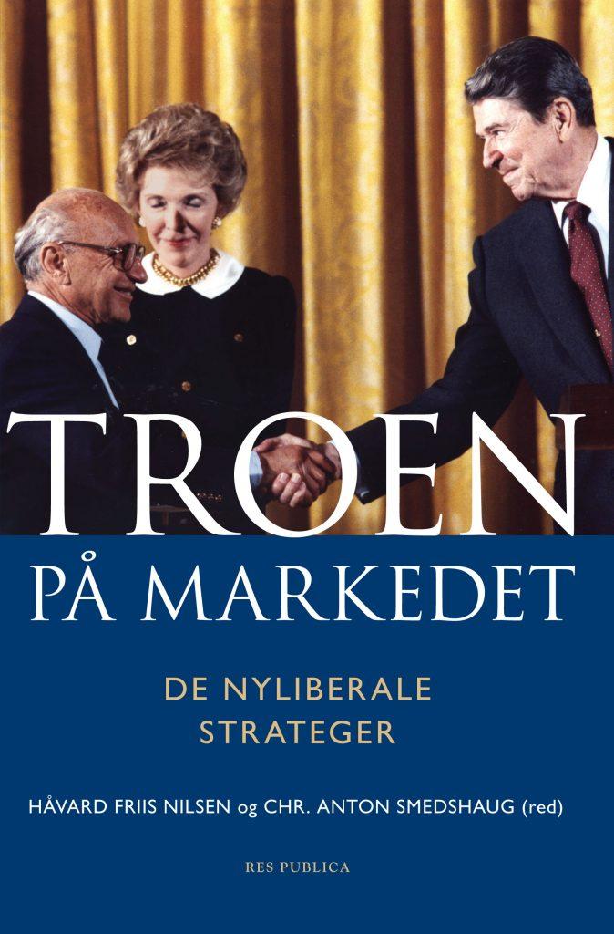 Cover - Troen på markedet
