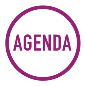 Agenda - logo